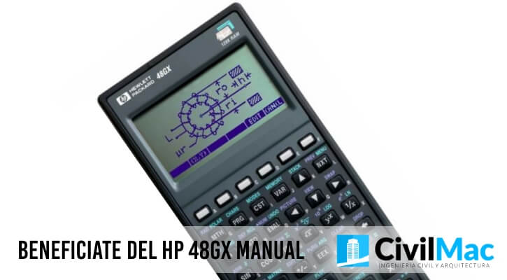 BENEFICIATE DEL HP 48GX MANUAL