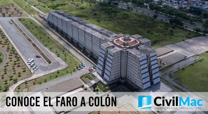 CONOCE EL FARO A COLÓN