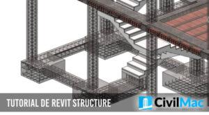 Tutorial de Revit Structure