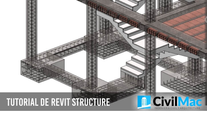 Tutorial de Revit Structure